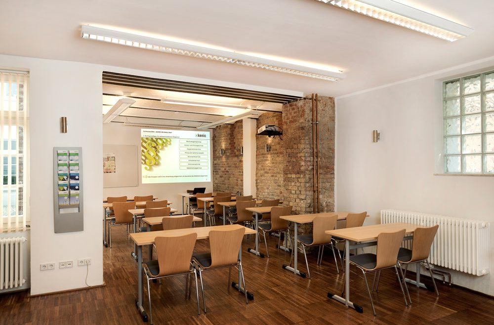 Seminarräume | Konferenzräume | Tagungsraum in Berlin Mitte mieten